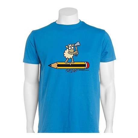 Camiseta kukuxumuxu Aizko