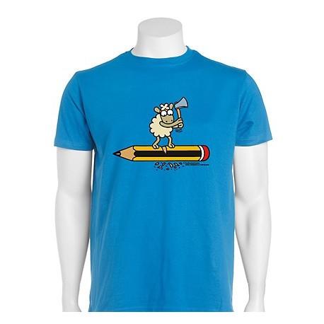 Camiseta kukuxumusu Aizko