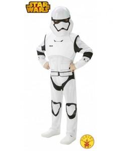 Costume Stormtrooper EP7 Deluxe