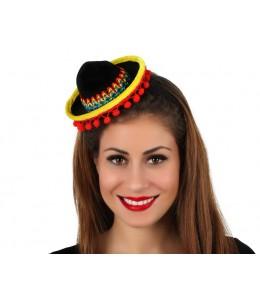 Sombrero Mejicano Mini
