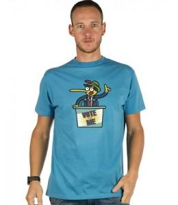 Camiseta kukuxumusu Liar