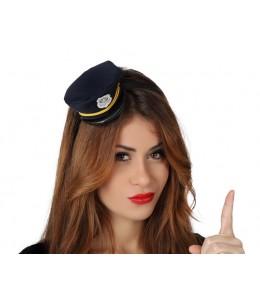 Sombrero Policia Mini