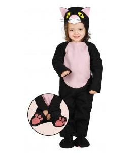 Disfraz de Gato Baby