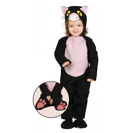 Comprar Disfraz de Gato Baby por solo 1350 Tienda de disfraces