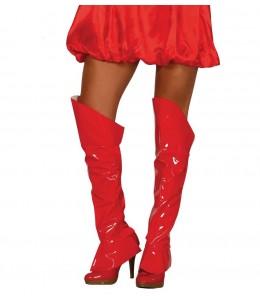 Cubrebotas Rojo 60cm