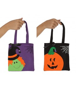 Bolsa Halloween Color Surtido