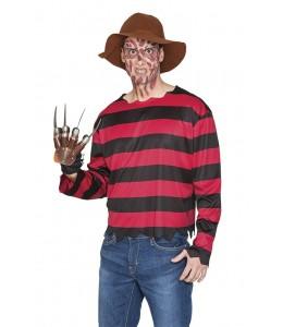 Disfraz de Freddy krueger