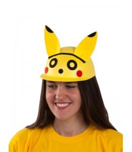 Gorro de Pikachu