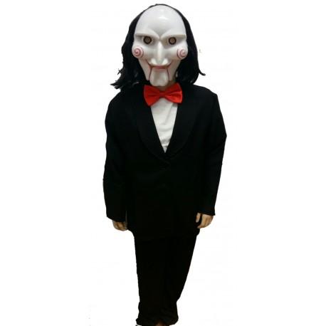 Comprar Disfraz De Muñeco Asesino Infantil Por Solo 1800 Tienda