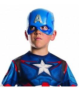 Máscara Capitán America