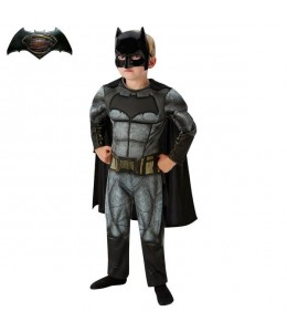 Disfraz de Batman Deluxe