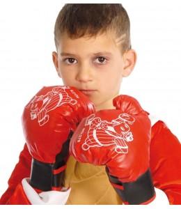 Guantes de Boxeo Infantiles