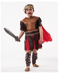 Disfraz de Centurion Romano Infantil