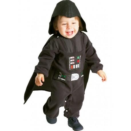Disfraz de Darth Vader Bebe