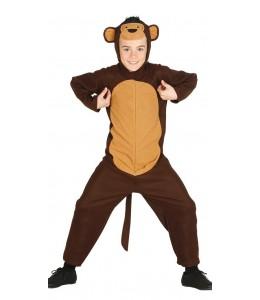 Disfraz de Mono Infantil