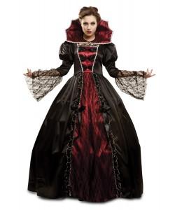 Disfraz de Vampiresa Luxe