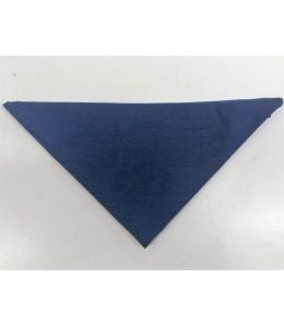 Pañuelo Casera Azul