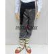 Pantalon Raya Fiesta Infantil