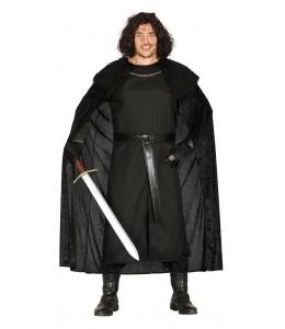Disfraz de Vigilante Medieval
