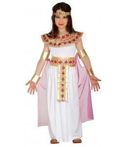 Disfraz de Cleopatra Infantil