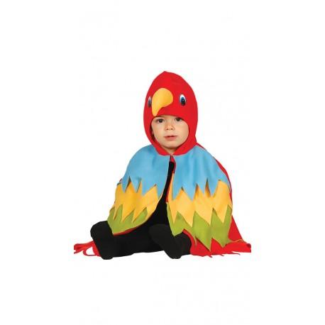 Disfraz de Loro Baby