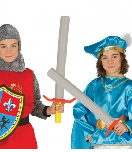 Espada Medieval Foam