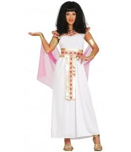 Disfraz de Cleopatra Largo