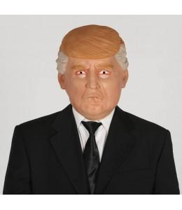 Mascara Politico Americano