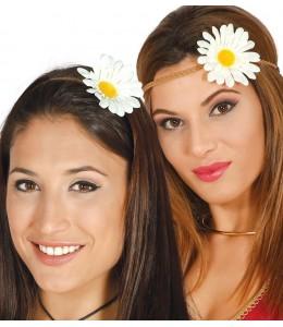 Diadema con Flor