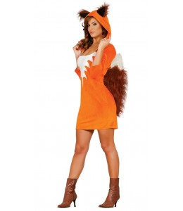 Disfraz de Foxy