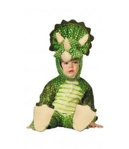 Disfraz de Triceratops Baby