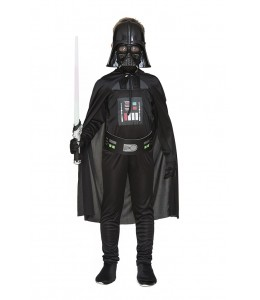 Disfraz de Malo Galactico Infantil