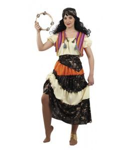 Disfraz de Zingara