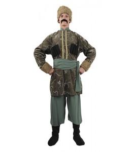 Disfraz de Ruso