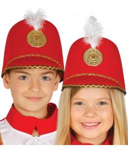 Sombrero de Majorete Infantil
