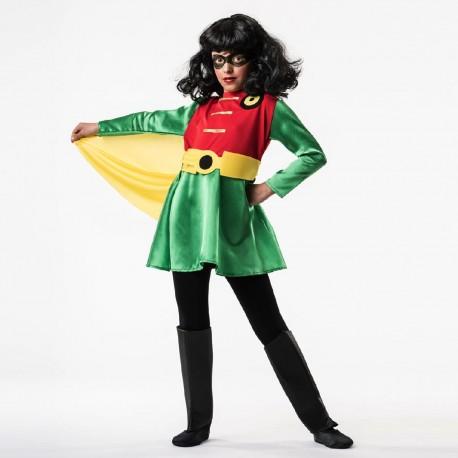 f4d544360 Comprar Disfraz de Hero Niña por solo 13.00€ – Tienda de disfraces online