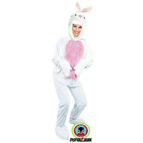 Disfraz de Conejo Pijama