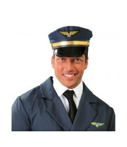 Gorra Piloto de Avion