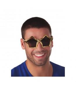 Gafas Estrella Dorada
