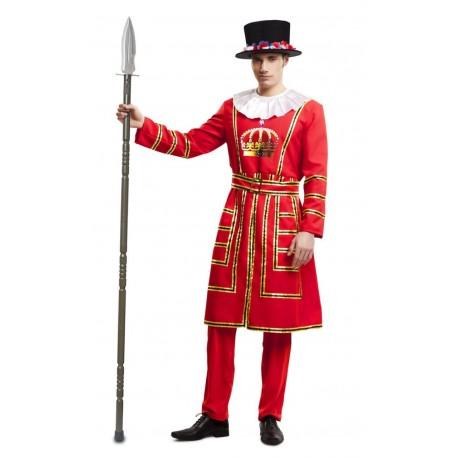 3e12ca0e2 Comprar Disfraz de Beefeater por solo 35.00€ – Tienda de disfraces online