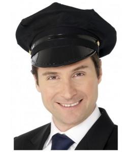 Gorra de Chofer