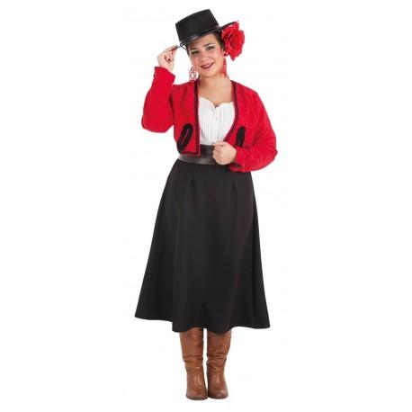 Comprar Disfraz de Cordobesa por solo 26.00€ – Tienda de disfraces ... 1d0d49c87a8