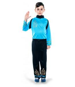 Disfraz de Spoch Infantil