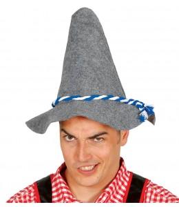 Sombrero Babares Gris