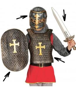 Set Medieval Infantil