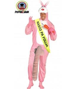 Disfraz de Conejo Salvaje