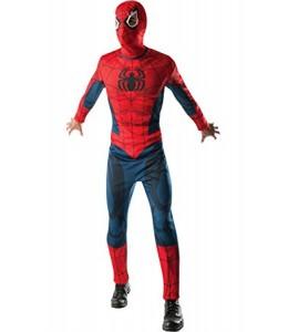 Disfraz de Ultimate Spiderman