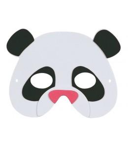 Mascara Oso Panda Eva