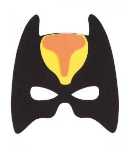 Mascara de Lobezno Eva
