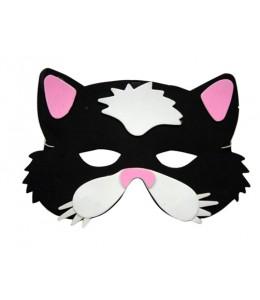 Mascara de Gato Eva